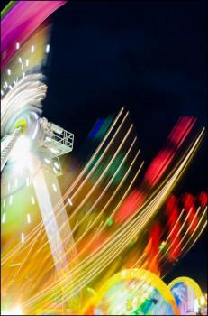 Bildnummer LM 007 Lichtmalerrei Wiesn 2011